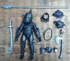 Mythic Legions Goblin Legion Builder action figure Advent of Decay Four Horsemen