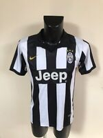Maillot Foot Ancien Juventus Numero 23 Vidal Taille S