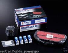Suzuki Genuine OEM Factory Maintenance Tune Up Kit 2004 - 2007 GSX1300R Hayabusa