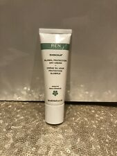 Ren Evercalm Global Protection Day Cream 15ml NEW & Foil Sealed TRAVEL SIZE