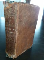 1760 OEUVRES J. RACINE TOME 1 NOUVELLE EDITION CHEZ DAVID A PARIS