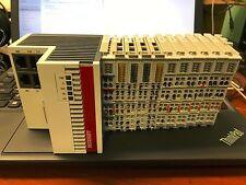 Beckhoff CX5010-0112-1001 CPU-Modul E-Bus CE 6 Windows Embedded TwinCAT PC