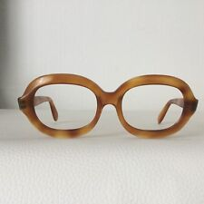 1896c15f54 Lunettes Pierre CARDIN - Vintage 70´s Haute Couture Glasses Design Façon  Ecaille