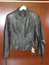 Harley Davidson lady leather jacket size S