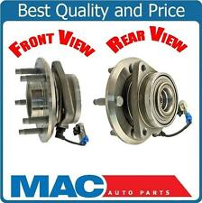 EQUINOX 07-09 TORRENT 07-09 VUE 08-09 XL-7 07-09 Front Hub Wheel Bearing [1] qty