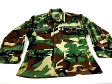 Vintage Military Jacket Army Jacket Marines Jacket Camouflage