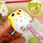 Mini Cute Lovely Owl Pattern Pencil Sharpener School Kid's Favorite Beautiful