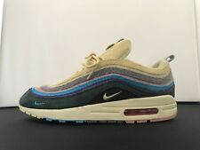 Nike air max 97/1 Sean Wotherspoon US9.5/UK8.5/EU43