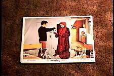 JOHN AND MARY 1969 LOBBY CARD #7 DUSTIN HOFFMAN