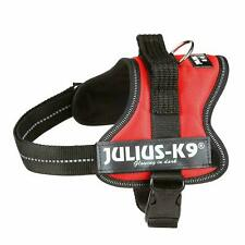 Powerharness K9 for Dogs Size Mini - Red