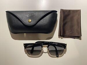 Persol Sunglasses PO3199S Black