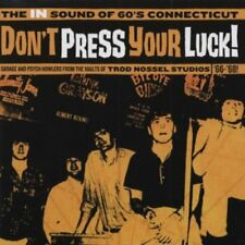 Various Artists-dont Press Your Luck the-60s CD NEUF NEUF dans sa boîte