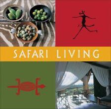 Safari Living (Mini Lifestyle Library series)