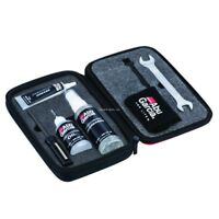 Abu Garcia Reel Maintenance Kit w/Soft Black Case to Store ABUMAINTKIT