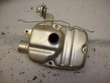BRIGGS AND STRATTON 675 SERIES 163CC MUFFLER ASSEMBLY