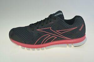 Reebok Sublite Duo Run J96058 Women's Trainers Size UK 5.5