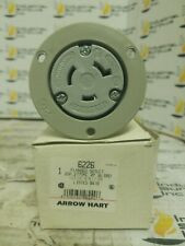 Arrow Hart AH6226 Flanged Outlet *FREE SHIPPING *