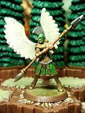 Saylind the Kyrie Warrior - Heroscape Jandar's Oath