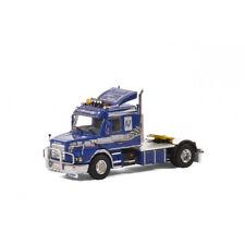 - WSI01-2052 - Camion solo Scania T143 Topline aux couleurs du transporteur JASP