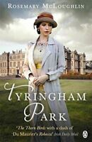 Tyringham Park, McLoughlin, Rosemary, Very Good, Paperback