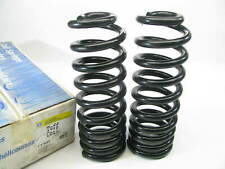 New ListingMoog Cc842 Variable Rate Suspension Coil Springs - Front