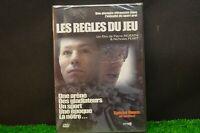 DVD LES REGLES DU JEU NEUF SOUS BLISTER