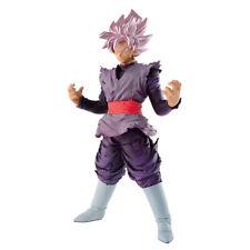 DRAGON BALL - Blood of Saiyans Goku Black Super Saiyan Rose Pvc Figure Banpresto