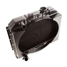 radiateur de refroidissement JEEP WILLYS MB FORD GPW HOTCHKISS M201