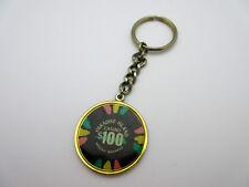 Alter vintage Schlüsselanhänger Paradise Island Casino Nassau Bahamas key Chain