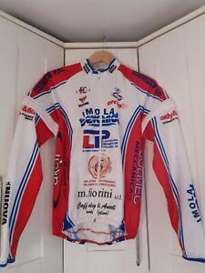 VINTAGE 77 Sportswear Cycle  Jersey /Jacket - Size - Large