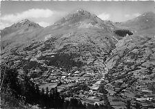 BR18524 Vallee de la guisane ola Salle   france