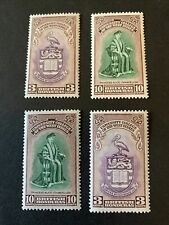 british honduras stamps