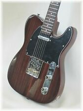 Dillion Just Arrived Left Hand Rosewood Tele Fender AG 6 Tuner