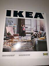 IKEA 2019 Catalog Home Decor/Renovation Kitchen/Bath Swedish 287 Pages NEW