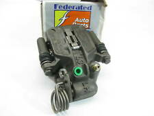 Federated 16-4537 Remanufactured Disc Brake Caliper - Rear Left