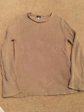 Armani Jeans Ladies Jumper Size L