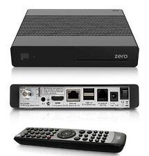 VU + Zero Noir ✓ HDTV Sat récepteur ✓ IPTV Satellite WU PLUS Eingma 2 Linux