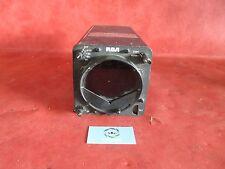 RCA AVQ-55 Weather Radar DST Indicator Console PN MI-591038-1