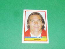 N°55 GONZALO GALINDO BOLIVIA PANINI FOOTBALL COPA AMERICA 2007