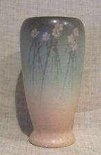 """Rookwood 7 3/4"""" Vellum Vase by Edward Hurley"""