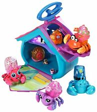 XIA XIA Pets Hermit Crabs Crab The Confetti Cottage House Playset NEW