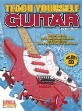 Teach Yourself Guitar Note Tab Easy To Follow Method