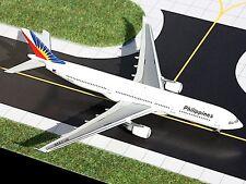 Philippines Airbus A330-301 RP-C3331 1/400 scale diecast Gemini Jets