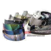Helmet Visor for SHOEI CW-1 X12 XR 1100 Qwest X Spirit 2