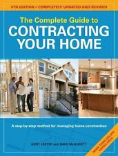 The Complete Guide to Contracting Y