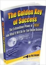 The Golden Key of Success Free Shipping PDF