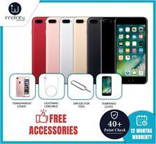 Apple iPhone 7 Plus - 32GB 128GB 256GB - Unlocked SIM Free Smartphone