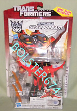 ARMADA STARSCREAM Transformers Generations  2014 IDW Comic Series 30th Deluxe