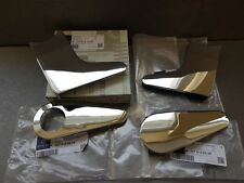 Genuine Mercedes-Benz R107 SL C107 SLC  Seat side panel chrome A1079131428/1328