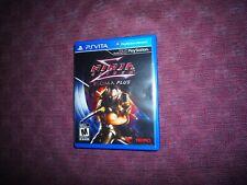 Ninja Gaiden Sigma Plus PS VITA (US English Edition) Region Free